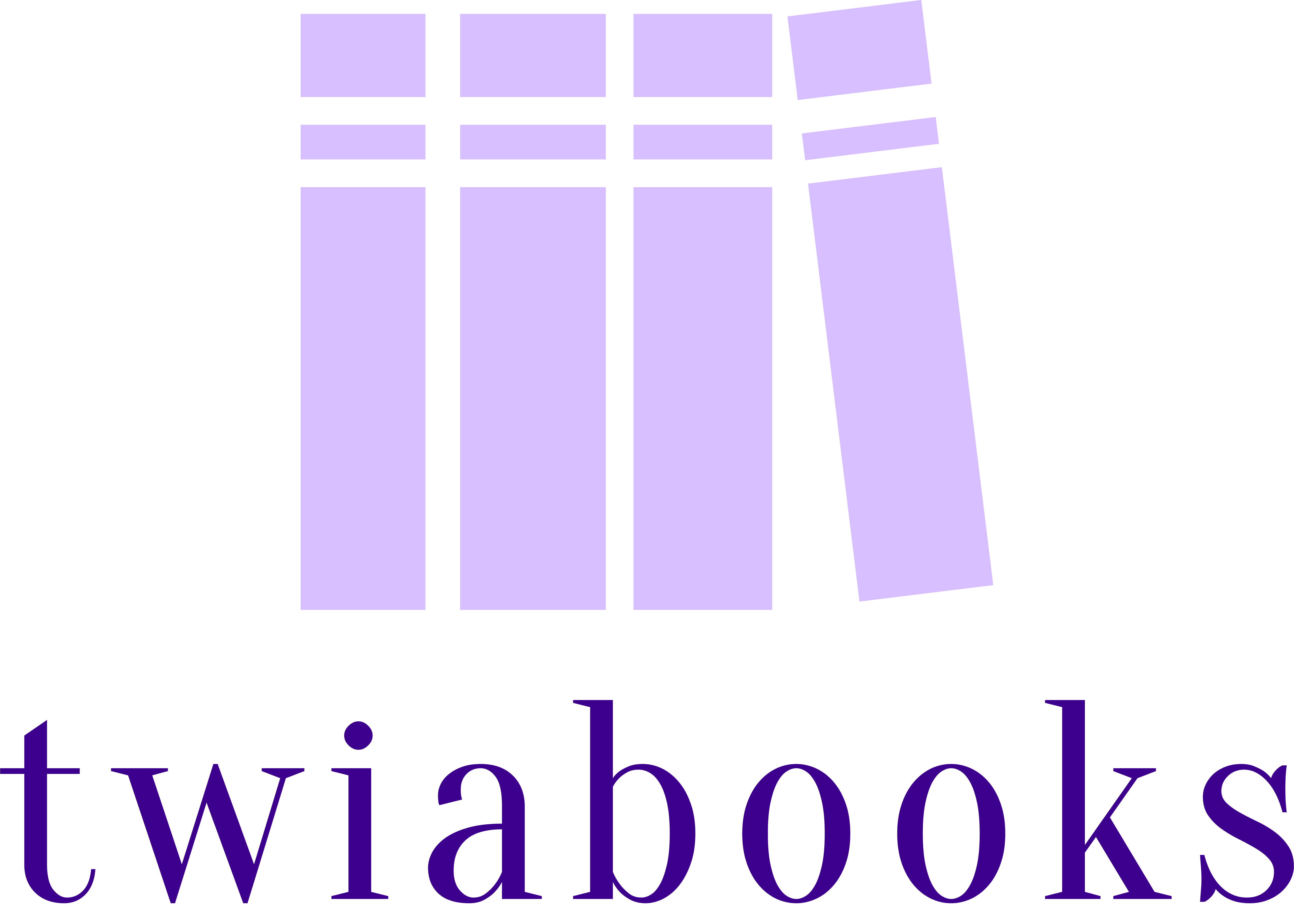 twiabooks